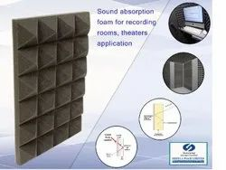 Sheela Acoustic Foam Sheet