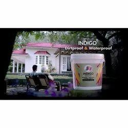 Indigo Wall Putty
