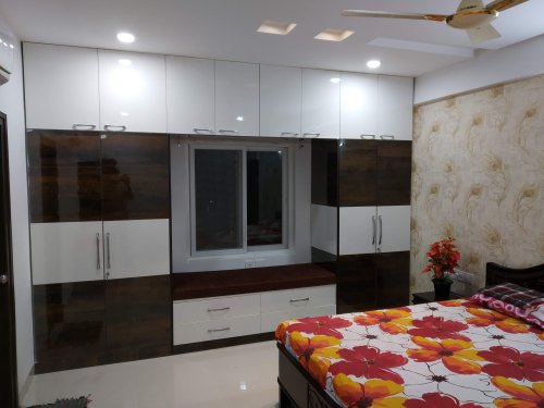 Modular Living Room Cabinet