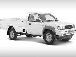 Tata 207 Pickup For Replacement Auto Spare Parts