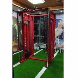 Function Trainer Machine