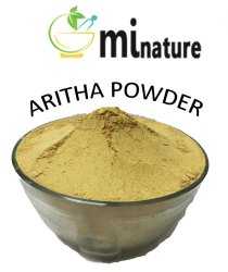 EU Certified Aritha Powder