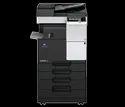 Konica Minolta BH C227 Multifunction Printer