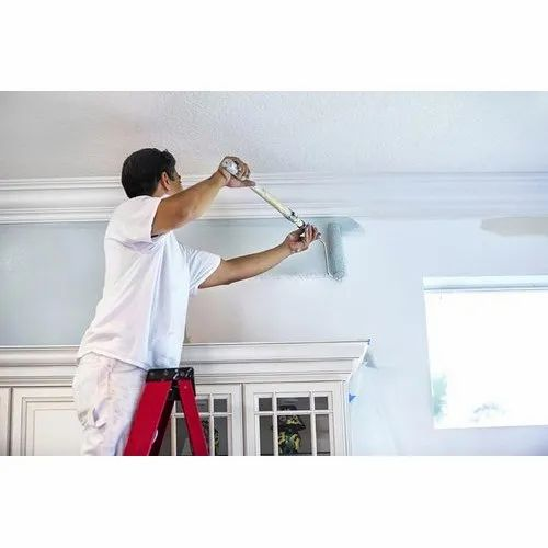 Commercial Painting Service, Local
