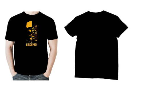 Cotton Half Sleeve T-Shirts, Size: XL