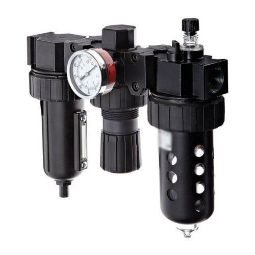 1/2 BSP Filter Regulator Lubricator