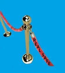 Velvet Rope Stand