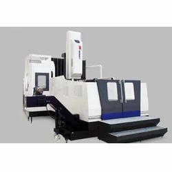 New PM Series High Speed Portal Machining Center