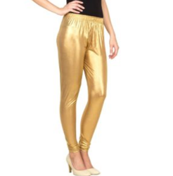 Shimmer Lycra Leggings