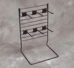 Keyring Display Stand, Product Display Stand