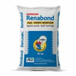 Renabond AAC Joint Mortar