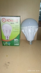RC Circuit 24 Watt C Series LED Bulb, Base Type: B22
