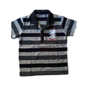 Designer Striped T Shirt