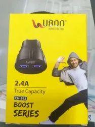Ubon Double Adapter
