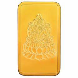 RSBL Gold Bar 2gms 999