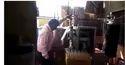 Semi-automatic Glass Bottle Filling Machine, Usage: Soda & Mineral Water Filling