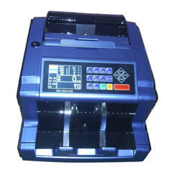 Automatic Mix Note Counting Machine