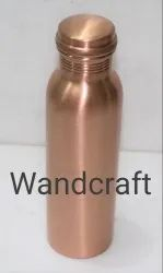 Wandcraft Exports Colour Changing Copper Water Bottle