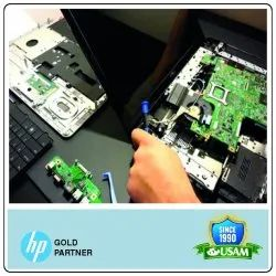 Computer & Printers On Site Repairs,  Type Of Industry: It Sales & Services, Model Name/Number: Hp Models
