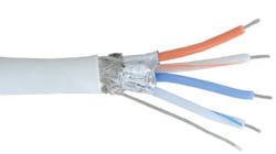 RS 485 Cables, 600-1100 Volts, Packaging Type: Standard