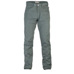 Casual Wear Plain Mens Grey Cotton Chino Trouser, Size: 28 - 36