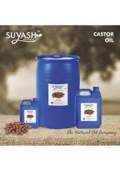 Suyash Ayurveda Ricinus communis Castor Oil