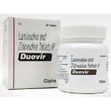 Duovir Tablet Lamivudine & Zidovudine
