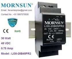LI30-20B48PR2 Mornsun SMPS Power Supply