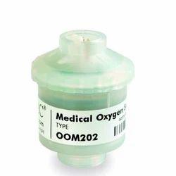 OOM 202 Oxygen Sensor for Siemens, Hamilton, Air Liquid