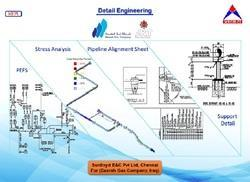 2D and 3D Detailing Service, Location: Pan India, Chennai