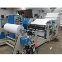 Hot Melt Coating Machine