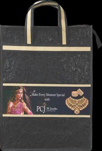 Jewelry Carry Bag