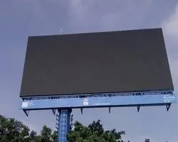 P10  Fixed Outdoor LED Video Wall