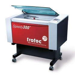 Speedy 300 Laser Cutting Machine