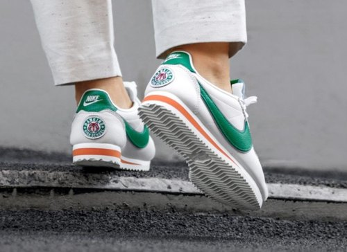 Nike Cortez Hawkins Shoes