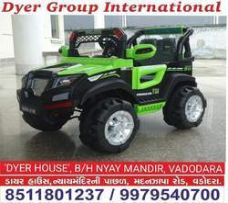 Jeep Car Toy