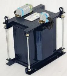 Single Phase Resin Cast Transformer