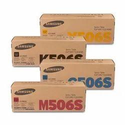 Samsung CLT-506S toner cartridge new