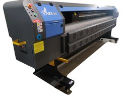Flex Digital 512 Parijet Konica Printing Machine