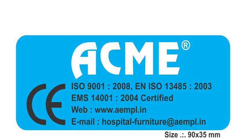 Acme Enterprises (Unit Of Aempl)