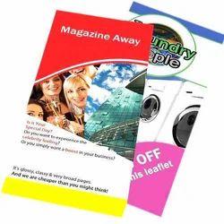 Flyer Printing Service, in Chennai