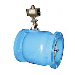 Pneumatic Operated Drum Valve