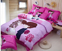 3d Nursery Bed Sheet China