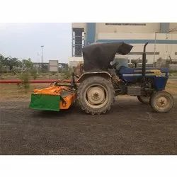 MB 20 Hydraulic Broomer Sweeping Machine