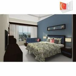 Bedroom Interior Designing Squaro Series, Maharashtra