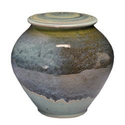 Brass Ash Urns