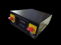 Three Phase Automatic Transfer Switch (ATS) for UPS
