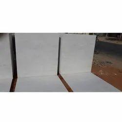 Rectangular Morwad White Marble