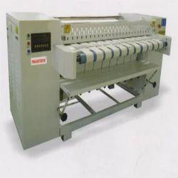 Roller Heated Flatwork Ironer