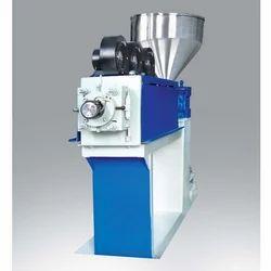 Plastic Process Extruder Machine